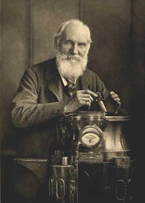 Lord Kelvin